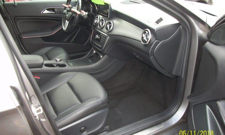 2015 Mercedes 250 Gla 4 Matic Corcon Autosales